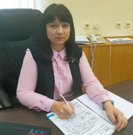 Караяни Татьяна Александровна
