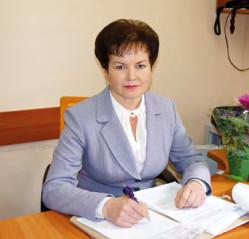 Мятеж Софья Александровна